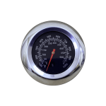 Термометр для духовки 50-500°C с резьбой
